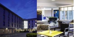 Ibis Styles Barnsley photo collage
