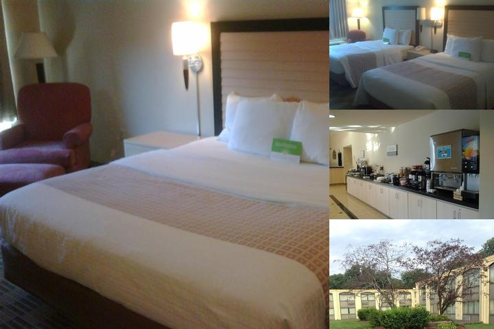 La Quinta Inn & Suites Armonk Westchester Airport by Wyndham photo collage