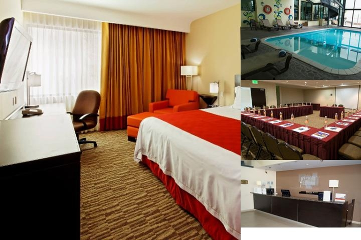 Holiday Inn Express Hotel San Juan Del Rio photo collage