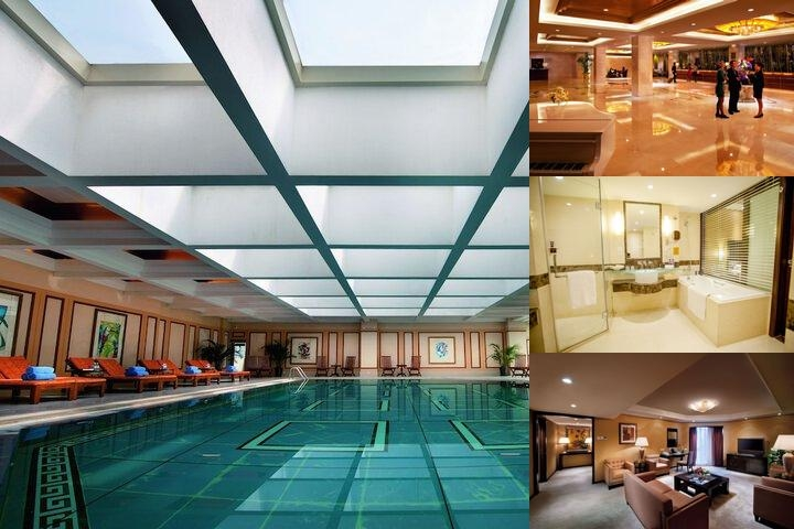 Sunworld Dynasty Hotel photo collage