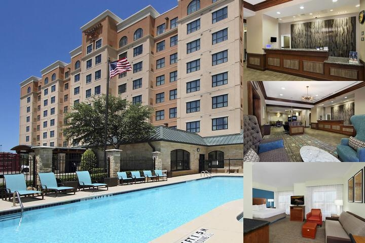 Residence Inn by Marriott Grapevine photo collage