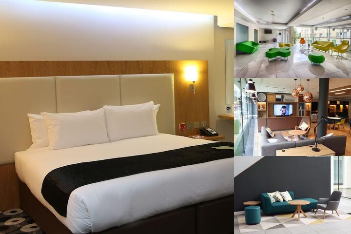 Holiday Inn Sittingbourne The Coniston photo collage