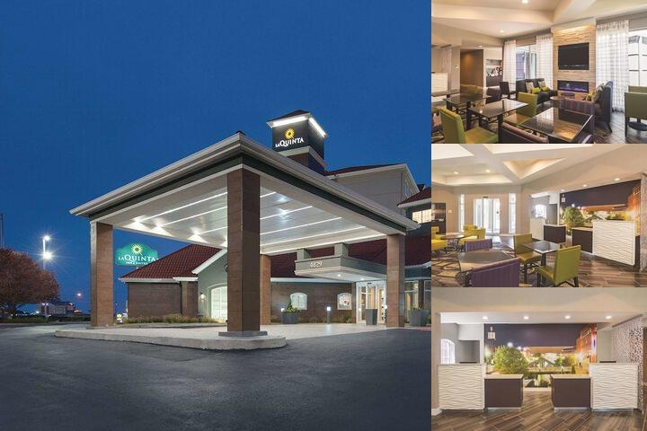 La Quinta Inn & Suites Okc Nw Expressway by Wyndham photo collage