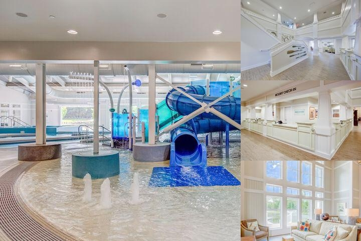 Beachwoods Resort by Diamond Resorts photo collage