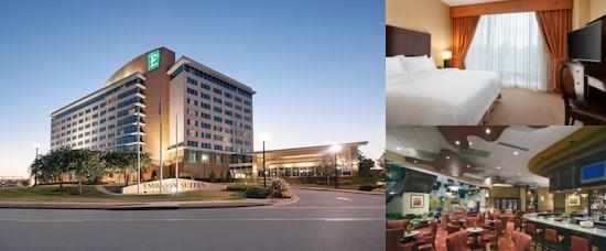 Embassy Suites Huntsville Hotel & Spa' photo collage