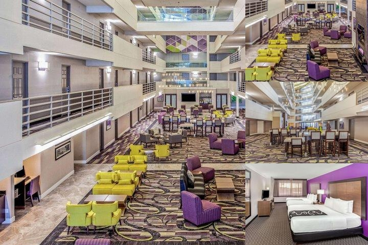 La Quinta Inn / Lubbock West Medical Center photo collage