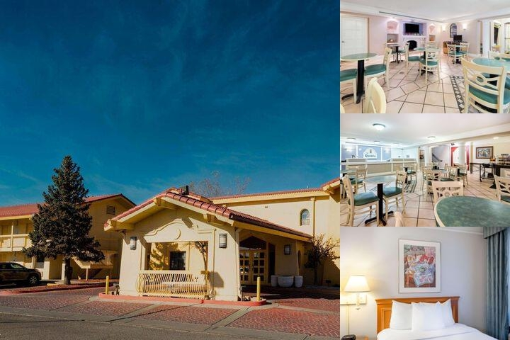 La Quinta Inn / Farmington photo collage
