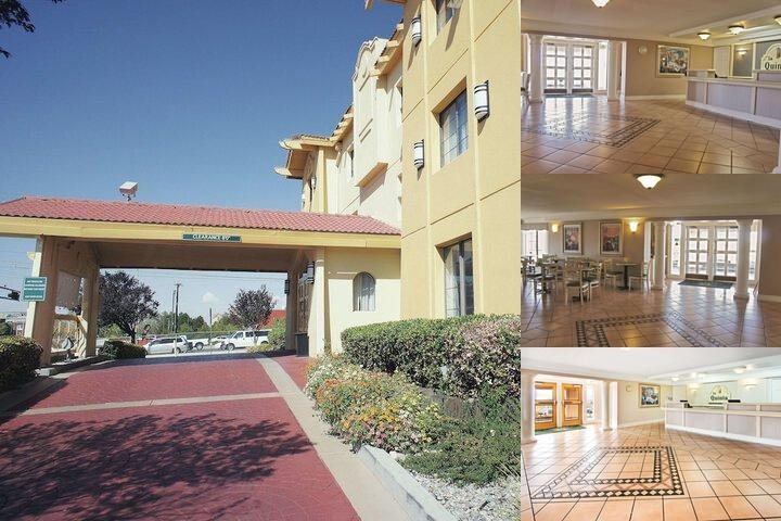 La Quinta Inn / Albuquerque Airport photo collage