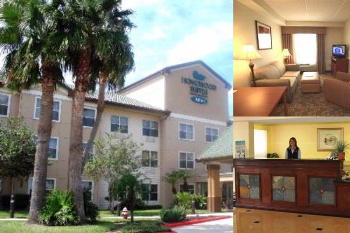 Homewood Suites Brownsville photo collage