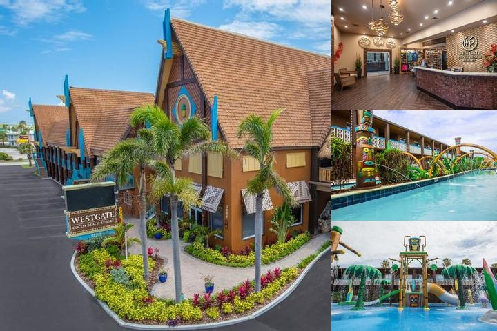 Wakulla Suites by Westgate photo collage