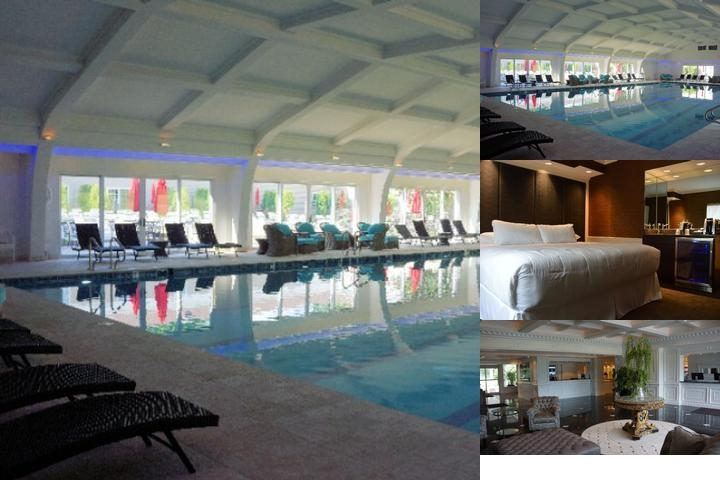 Avalon Inn & Resort photo collage