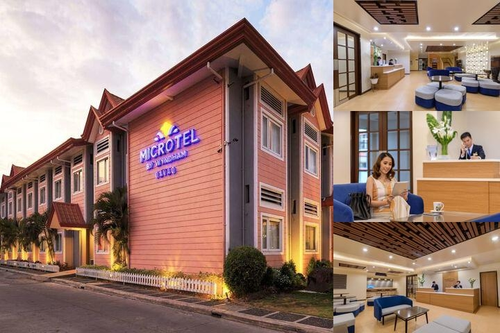 Microtel Inn by Wyndham Davao photo collage