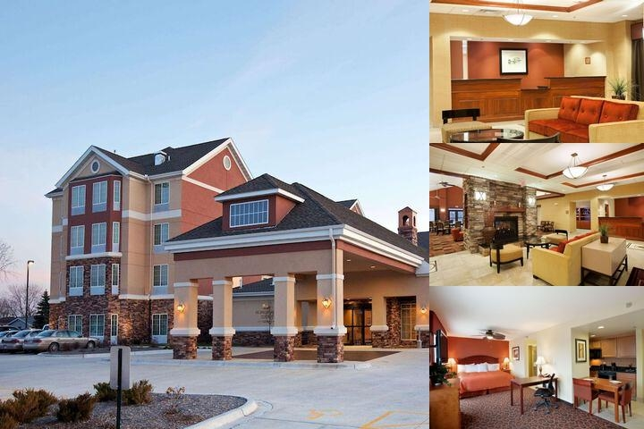 Homewood Suites by Hilton St. Cloud photo collage