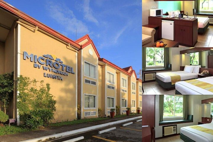 Microtel Inn & Suites by Wyndham Tarlac photo collage