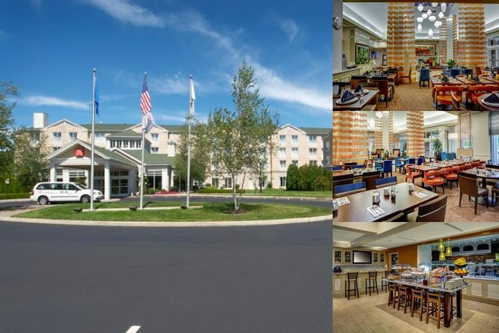 Hilton Garden Inn Danbury photo collage