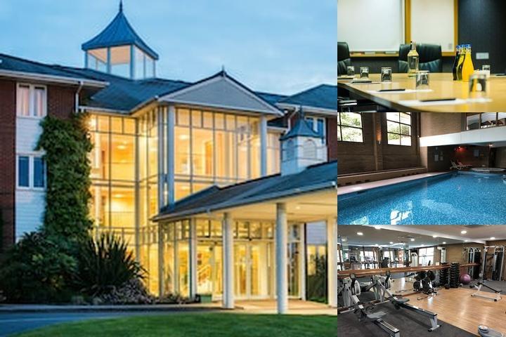 Fairfield Inn Suites Of Weirton Photo Collage