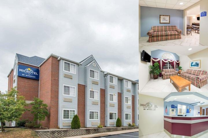 Microtel Inn & Suites by Wyndham Georgetown photo collage