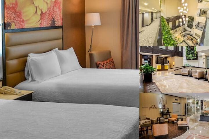 Hilton Garden Inn Guatemala City photo collage