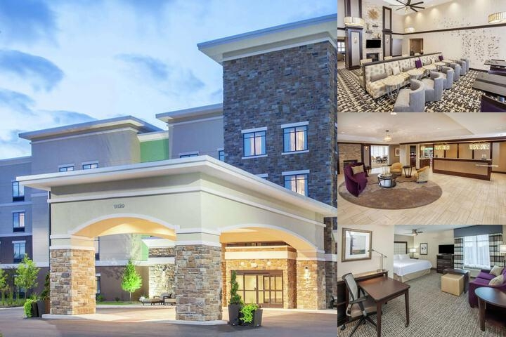 Homewood Suites by Hilton of Munster photo collage