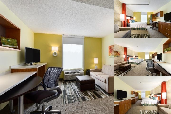 Home2 Suites by Hilton Pittsburgh / Cranberry photo collage