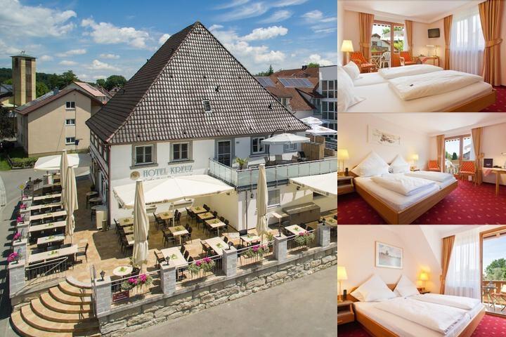 Bodensee Hotel Kreuz Uhldingen Muhlhofen Grasbeurerstrasse 2 88690