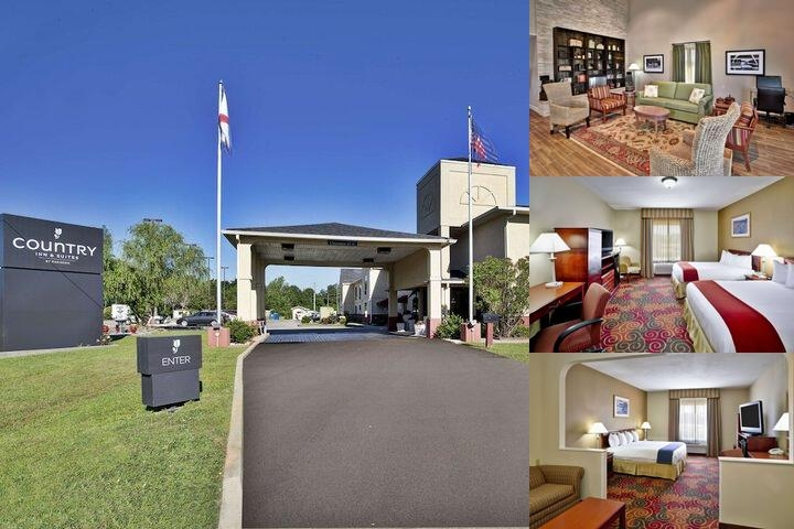 Country Inn Suites By Carlson Photo Collage