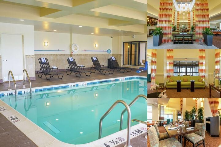 Hilton Garden Inn Exton / West Chester photo collage