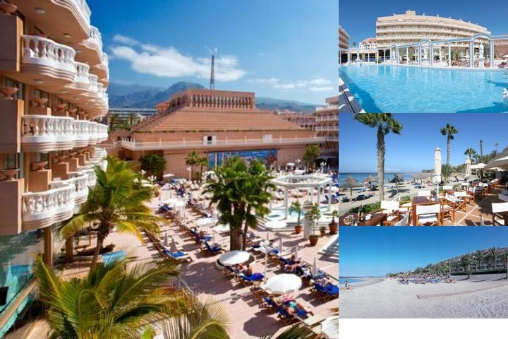 Mare Nostrum Resort Cleopatra Palace photo collage