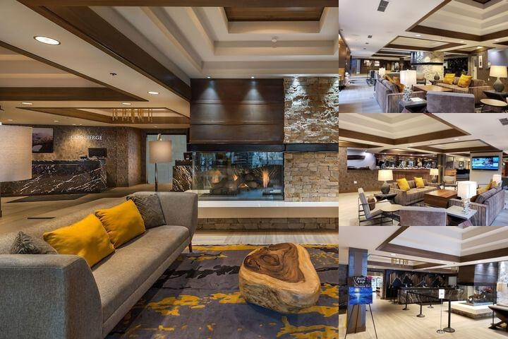 Tahoe Seasons Resort by Diamond Resorts photo collage