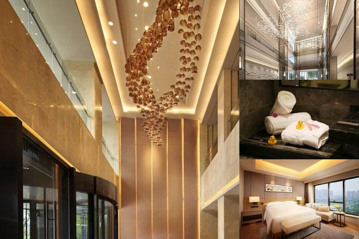 Doubletree by Hilton Hotel Suzhou photo collage