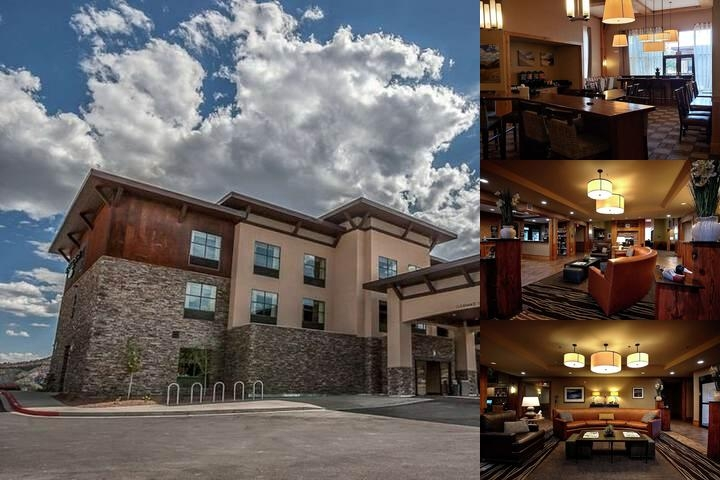 Homewood Suites by Hilton Durango photo collage
