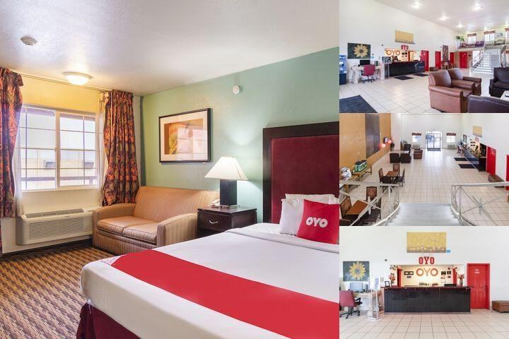 Red Carpet Inn Suites Salina Ks 222 East Diamond 67401