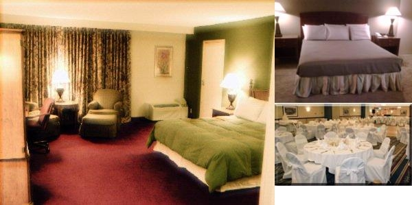 Ramada Plaza Charlotte Airport Hotel & Conference Center photo collage