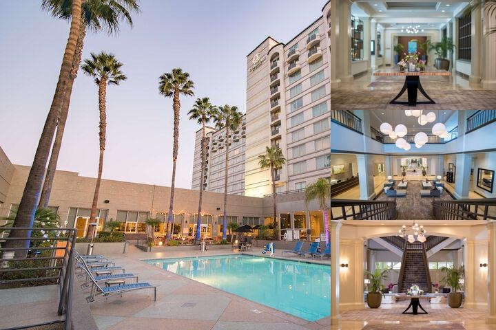 Doubletree by Hilton San Diego Mission Valley photo collage