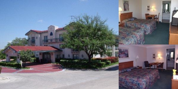 La Quinta Inn Main Building