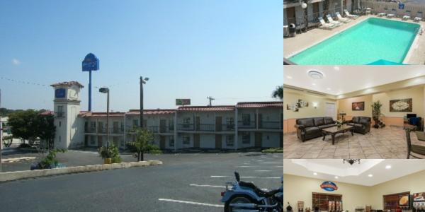 Baymont Inn & Suites San Antonio / Wurzbach photo collage