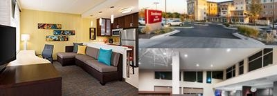 Residence Inn Austin Airport photo collage