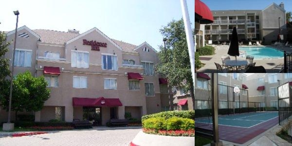 Residence Inn by Marriott Dallas Market Center photo collage