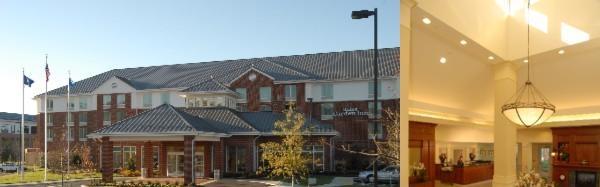 Hilton garden inn charlottesville charlottesville va 1793 richmond rd 22911 for Hilton garden inn charlottesville
