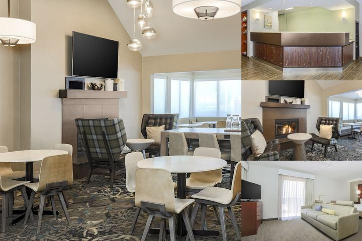Residence Inn Chicago Deerfield Deerfield UnitedStates