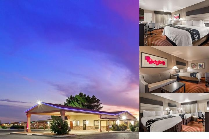 Best Western Deming Southwest Inn photo collage