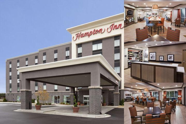 Hampton Inn Minneapolis Bloomington West Photo Collage