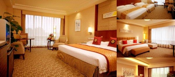 Ramada Beijing North photo collage