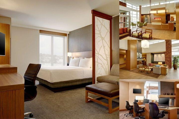 Hyatt Place New York / Yonkers photo collage