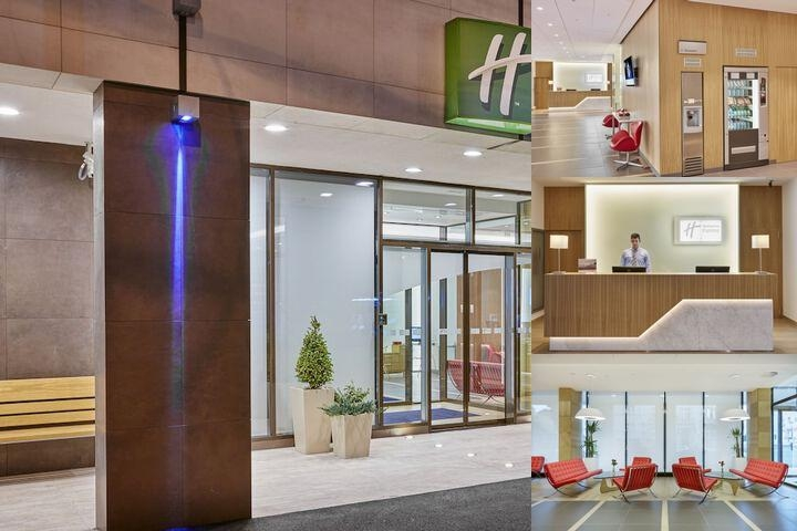 Holiday Inn Express Belgrade City Belgrade 23 Ulica Ruzveltova