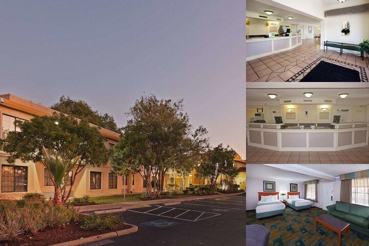 La Quinta Inn Austin / Oltorf photo collage