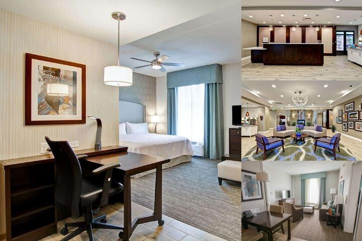 Homewood Suites by Hilton Clifton Park photo collage