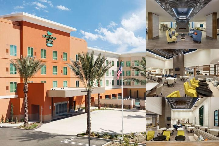 Homewood Suites by Hilton Irvine / John Wayne Airp photo collage