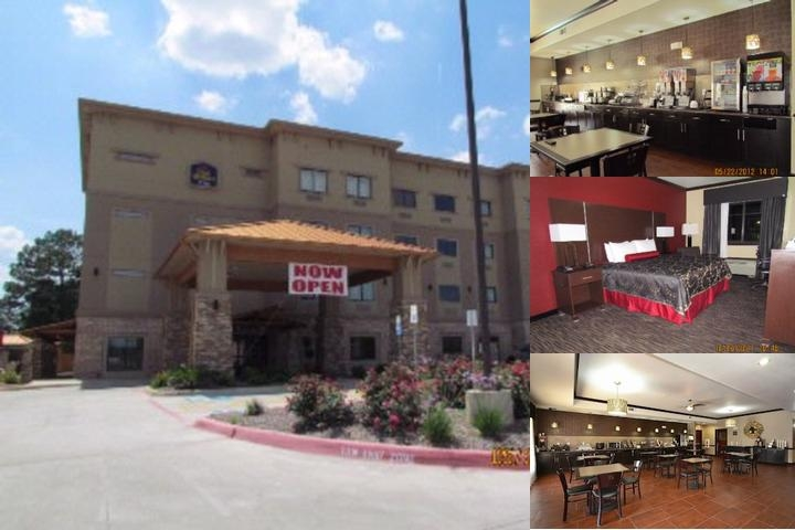 Best Western Plus Classic Inn & Suites photo collage