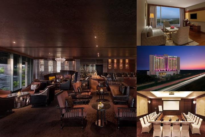 Crowne Plaza Kochi photo collage